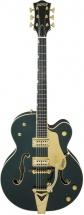 Gretsch G6196t-59ge Golden Era Country Club Bigsby Cadillac Green Metallic