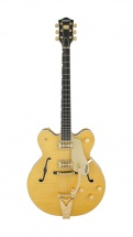 Gretsch Guitars G6122tfm Players Edition Country Gentleman With String-thru Bigsby Filter