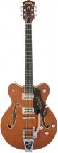 Gretsch Guitars G6620t-ruo Pe Nash Cb Ruo Wc