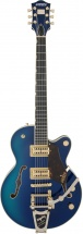 Gretsch Guitars G6659tg-azm Pe Bkstr Jr Azm Wc