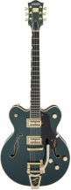 Gretsch Guitars G6609tg Players Edition Broadkaster Bigsby Cadillac Green