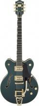 Gretsch Guitars G6609tg Players Edition Broadkaster Bigsby Cadillac Green