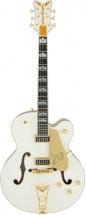 Gretsch G6136-55ge Golden Era White Falcon Golden Era + Etui