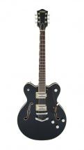 Gretsch Guitars G6609 Players Edition Broadkaster Black