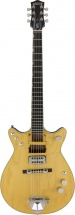 Gretsch Guitars G6131-my Malcolm Young Signature Jet Ebony Fingerboard Natural