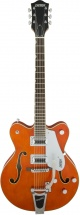 Gretsch G5422t 2016 Electromatic Bigsby Orange Stain