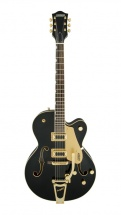 Gretsch Guitars G5420tg Electromatic Hollow Body Bigsby Black Fsr