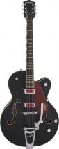 Gretsch Guitars G5410t Electromatic Hlw Sc Rat Matblk