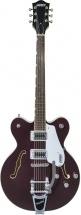 Gretsch Guitars G5622t Electromatic Center Block Bigsby Lf Dark Cherry Metallic