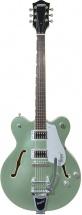 Gretsch Guitars G5622t Electromatic Center Block Bigsby Lf Aspen Green