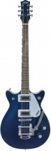 Gretsch Guitars G5232t Electromatic Double Jet Ft Bigsby Lf Midnight Sapphire