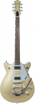 Gretsch Guitars G5232t Electromatic Double Jet Ft Bigsby Lf Casino Gold