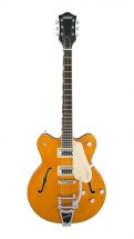Gretsch Guitars G5622t Electromatic Center-block Bigsby Rw Amber