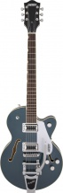 Gretsch Guitars G5655t Electromatic Cb Junior Jade Grey Metallic