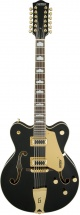 Gretsch G5422g-12 2016 Electromatic 12 Black