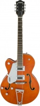 Gretsch Gaucher G5420lh 2016 Electromatic Orange Stain