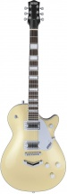 Gretsch Guitars G5220 Electromatic Jet Bt Single-cut With V-stoptail Black Walnut Fingerboard Casino Gold