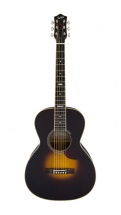 Gretsch Guitars G9531 Style 3 Double-0 Appalachia Burst
