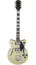 Gretsch Guitars G2655t Streamliner Center Block Jr. Bigsby Golddust