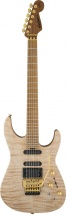Jackson Guitars Usa Signature Phil Collen Pc1 Satin Au Natural