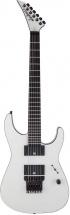 Jackson Guitars Usa Signature Mick Thomson Soloist Ebony Fingerboard Arctic White