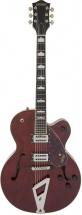 Gretsch Guitars G2420 Hlw Sc Wlnt