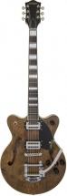 Gretsch Guitars G2655t Strml Cb Jr Dc Imprl