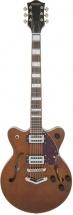 Gretsch Guitars G2655 Strml Cb Jr Dc Sngbrl