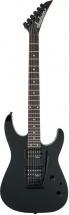 Jackson Guitars Js12 Dinky Gloss Black