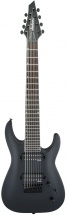 Jackson Guitars Js32-8 Dinky Dka Ht Satin Black