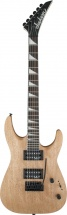 Jackson Guitars Js22 Dka Natural Oil