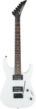 Jackson Guitars Js11 Dinky Snow White