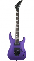 Jackson Guitars Js Series Dinky Arch Top Js32 Rw Pavo Purple