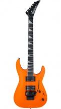 Jackson Guitars Js Series Dinky Arch Top Js32 Rw Neon Orange