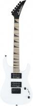 Jackson Guitars Js Series Dinky Minion Js1xm Mn Snow White