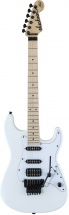 Jackson Guitars X Series Signature Adrian Smith Sdxm Mn Snow White