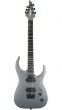 Jackson Guitars Pro Series Signature Misha Mansoor Juggernaut Ht6 Satin Gun Metal Gray
