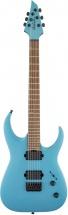 Jackson Guitars Pro Mm Jugg Ht 6 - Matte Bl Frst