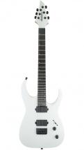 Jackson Guitars Pro Series Signature Misha Mansoor Juggernaut Ht6 Satin White