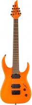 Jackson Guitars Pro Mm Jugg Ht 7 - N Ornge