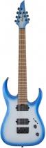 Jackson Guitars Pro Mm Jugg Ht 7 - Bl Sky Brst