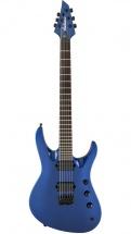 Jackson Guitars Pro Series Signature Chris Broderick Soloist Ht6 Rw Metallic Blue