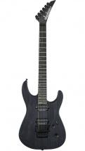 Jackson Guitars Pro Series Dinky Dk2 Ash Ebony Fingerboard Charcoal Gray