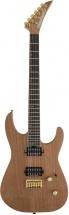 Jackson Guitars Pro Dk2 Ht - Natural Mahogany