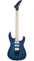 Jackson Guitars Pro Series Dinky Dk3qm Mn Chlorine Burst