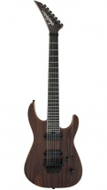 Jackson Guitars Pro Series Dinky Dk7 Natural Rosewood
