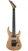 Jackson Guitars Pro Series Dinky Dk7 Okoume Ebony Fingerboard Natural