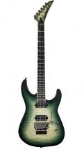 Jackson Guitars Pro Series Soloist Sl2q Mah Alien Burst