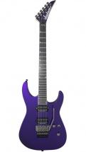 Jackson Guitars Pro Series Soloist Sl2 Ebony Fingerboard Deep Purple Metallic