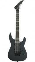Jackson Guitars Pro Serie Soloist Sl7 Satin Black